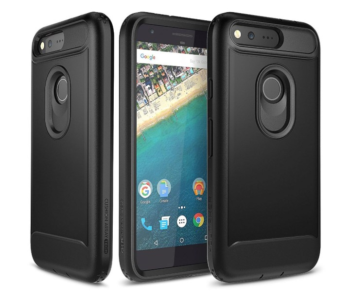YOUMAKER Full Body Rugged Case