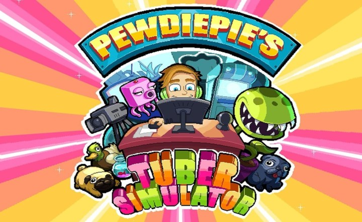 PewDiePie's Tuber Simulator Tips, Tricks & Cheats
