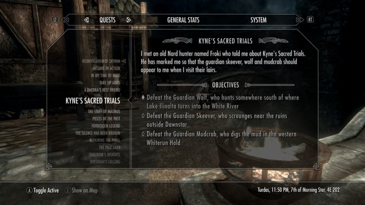 Even Better Quest Objectives