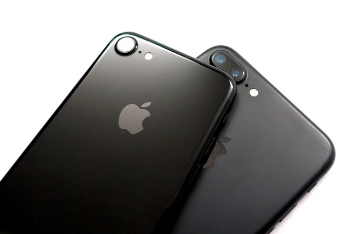 The overall design is similar, but there are changes to the iPhone 7 design.