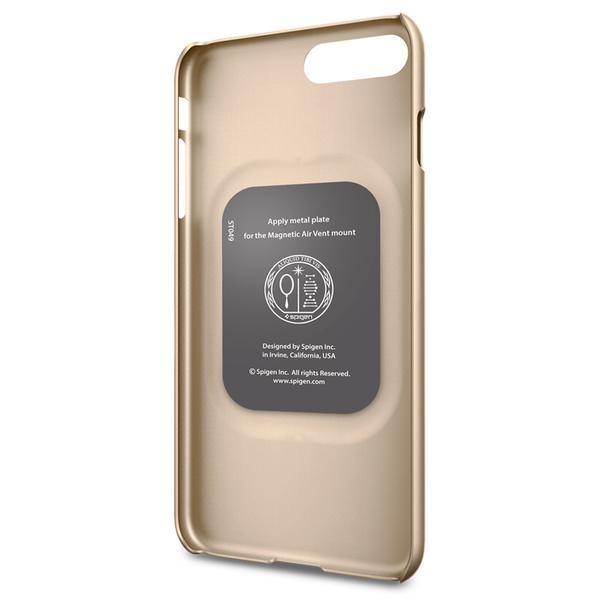 Spigen Thin Fit  Iphone  Plus