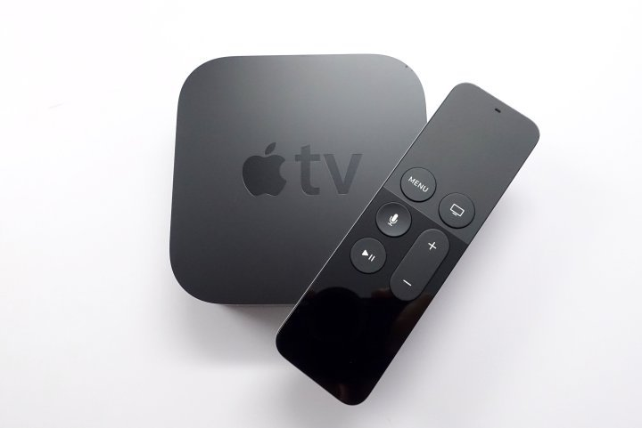 Install iOS 10.2.1 If You Use Apple TV