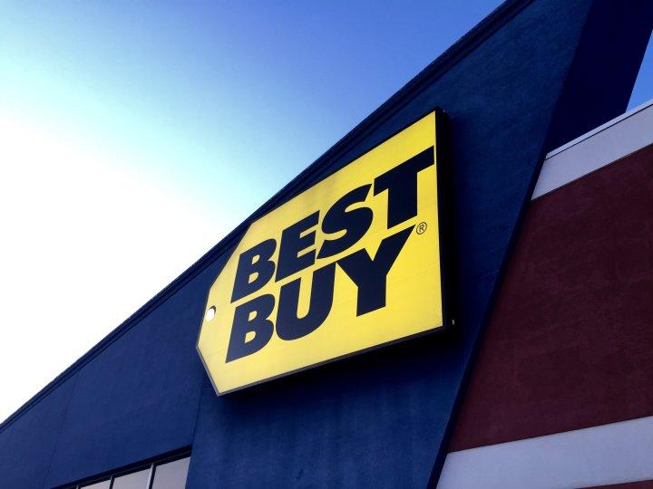 The best Best Buy Black Friday 2016 deals.