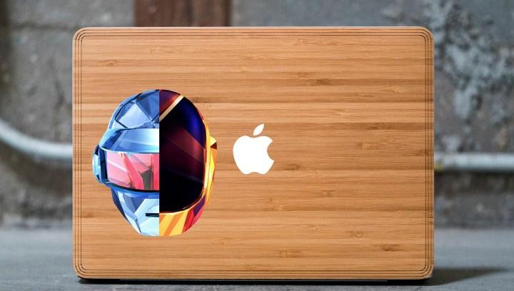 Slickwraps New MacBook Pro Skins