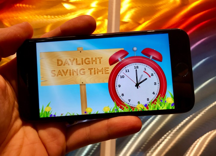 does iphone change time for daylight savings iphone daylight saving 2017 3 things to 4908