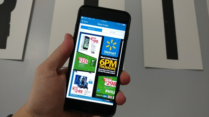 Expect a lot of online Walmart Black Friday 2016 deals to be the same as you see in stores.