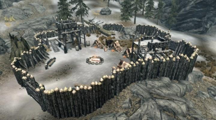 More Bandit Camps