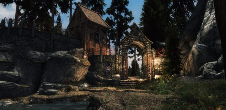 Draco's Lakeview Manor Upgrades