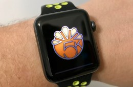 Earn a special Activity Challenge medal and an iMessage sticker when you run a 5k on Thanksgiving Day.