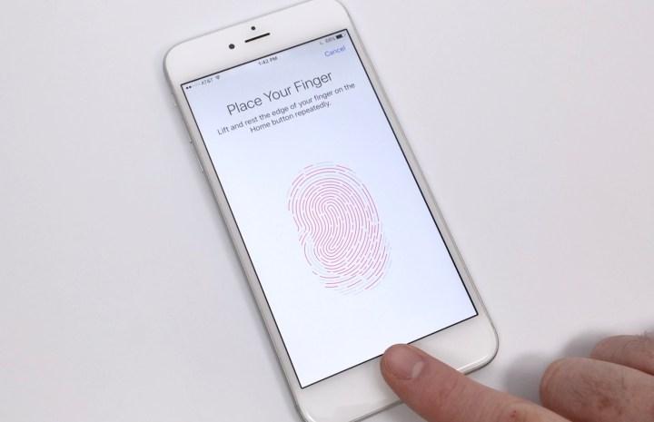 Create New Fingerprints