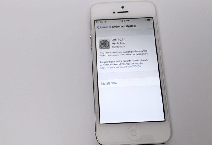 Backup iPhone zu Computer über WLAN