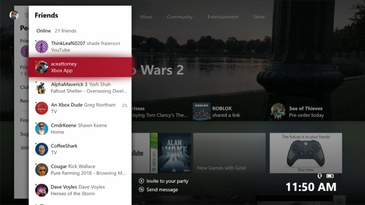 Play With Windows 10 Gamers