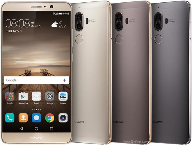 Huawei P10 Android Oreo beta program kicks off in Europe