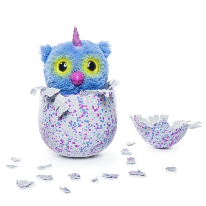 Owlicorns