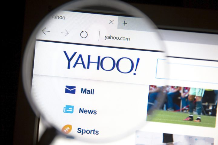 What to know about deleting a Yahoo account. IB Photography / Shutterstock.com