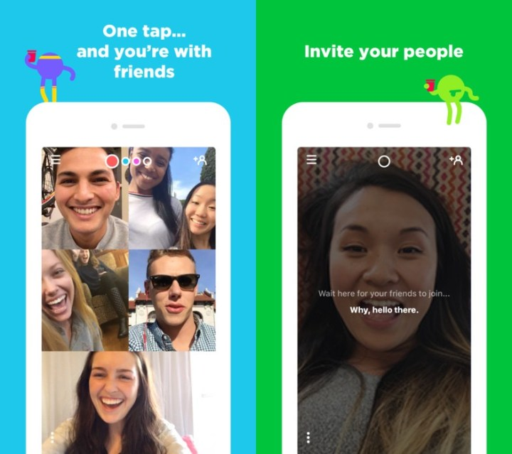 There are some Houseparty problems that you will run into.