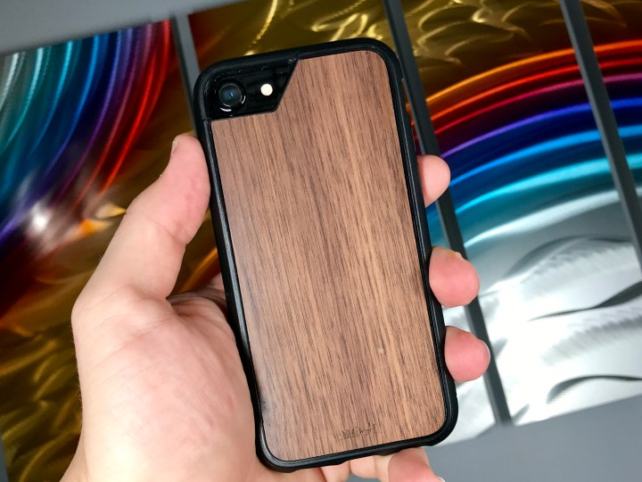 Mous Limitless iPhone Case