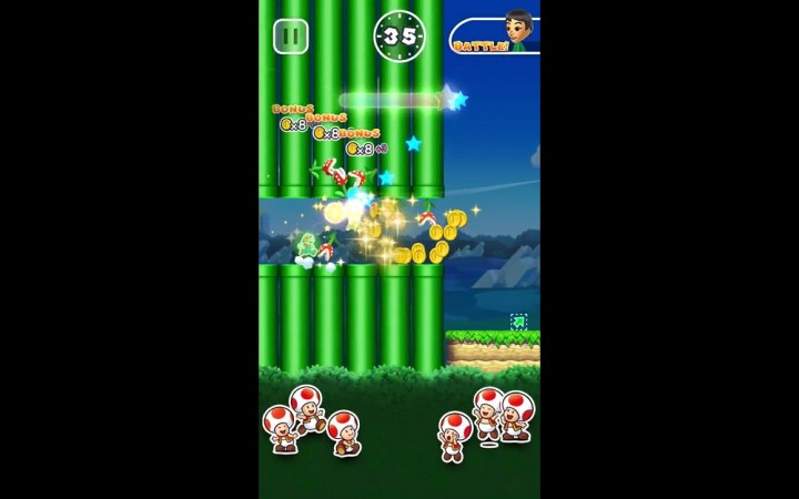 6 Nintendo Super Mario Run Tips and Tricks