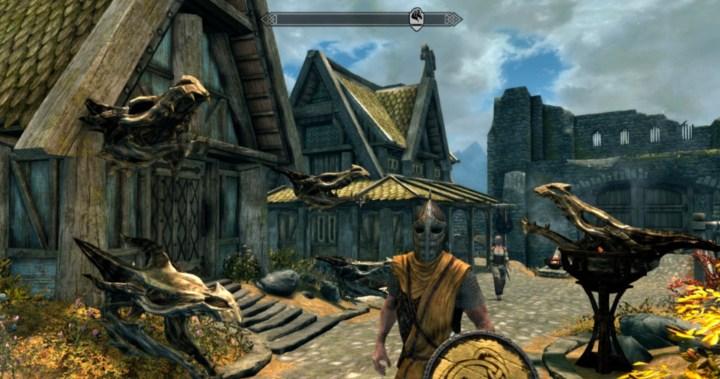 HUNT: Dragon Skulls, a Hunters of Unusual and New Trophies