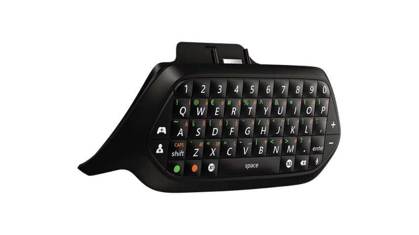 Xbox One ChatPad - $30.99
