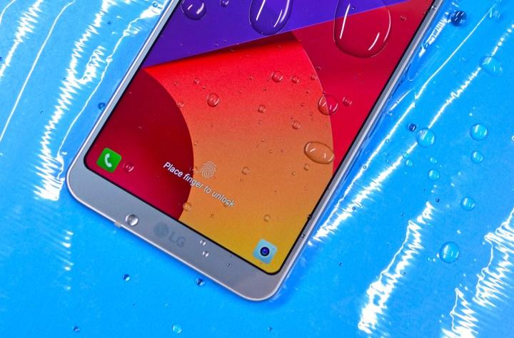 Galaxy S8 vs LG G6: Specs