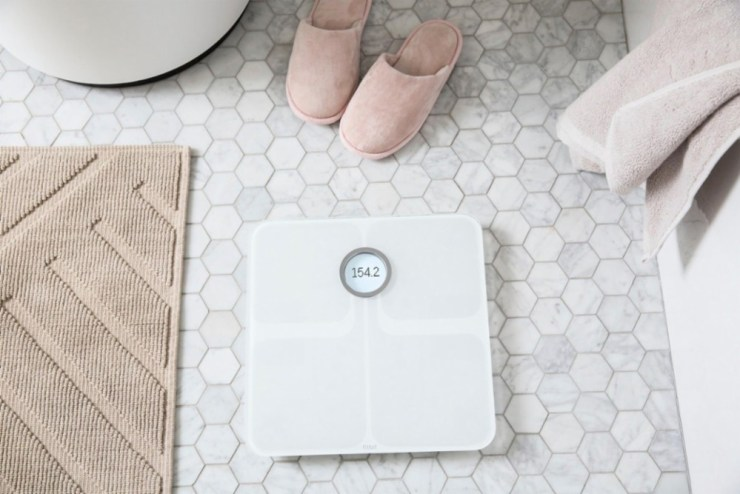 Fitbit Aria Smart Scale