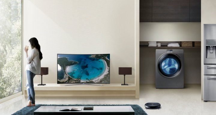 smart-home-from-samsung