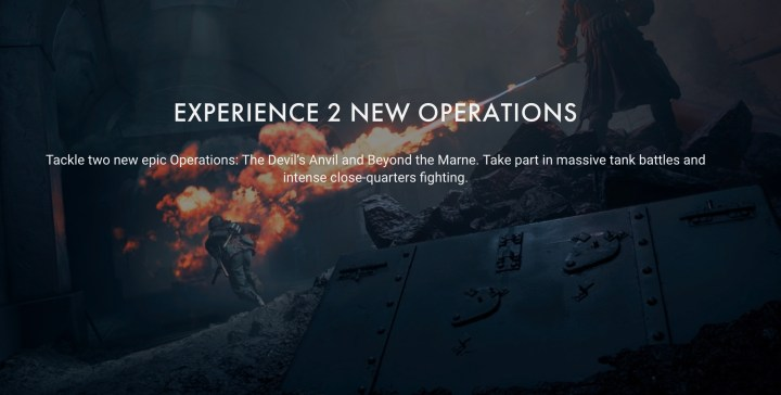 Two New Operations