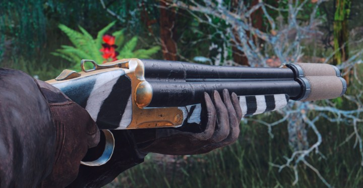 Chiappa Triple Threat - Triple Barrel Shotgun