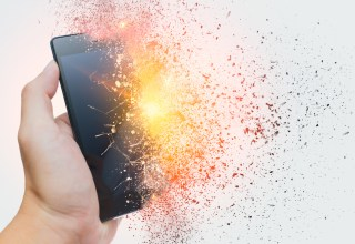 Samsung's plan to stop Galaxy S8 explosions before they happen.