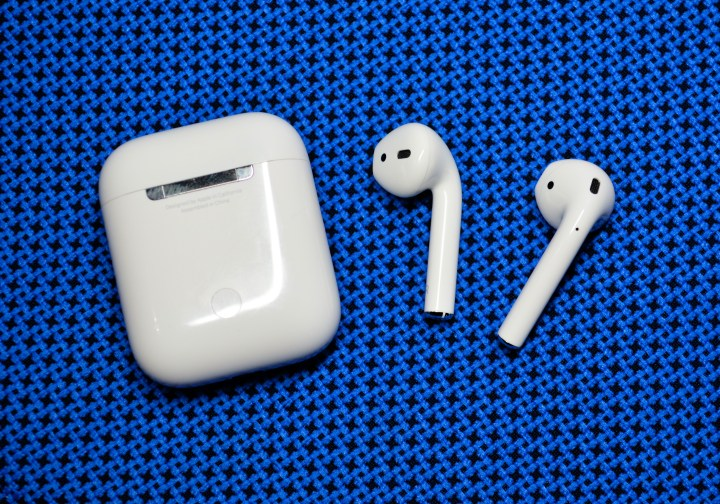 How to Fix AirPods that won't connect.