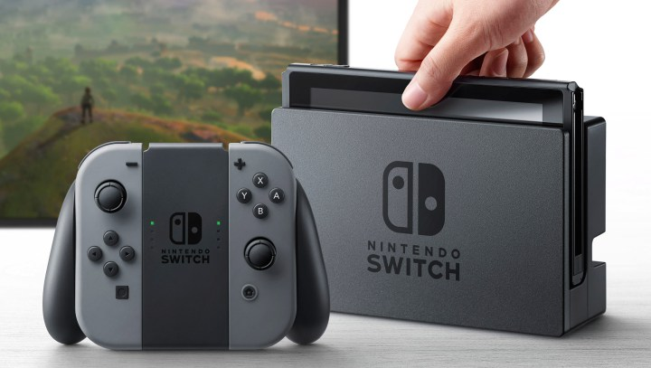 Make sure you don't overpay for your Nintendo Switch.