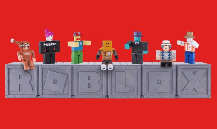 What parents need to know about ROBLOX.