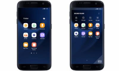 Samsung Secure Folder