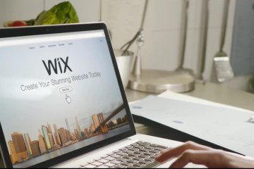 Learn what you get with Wix.
