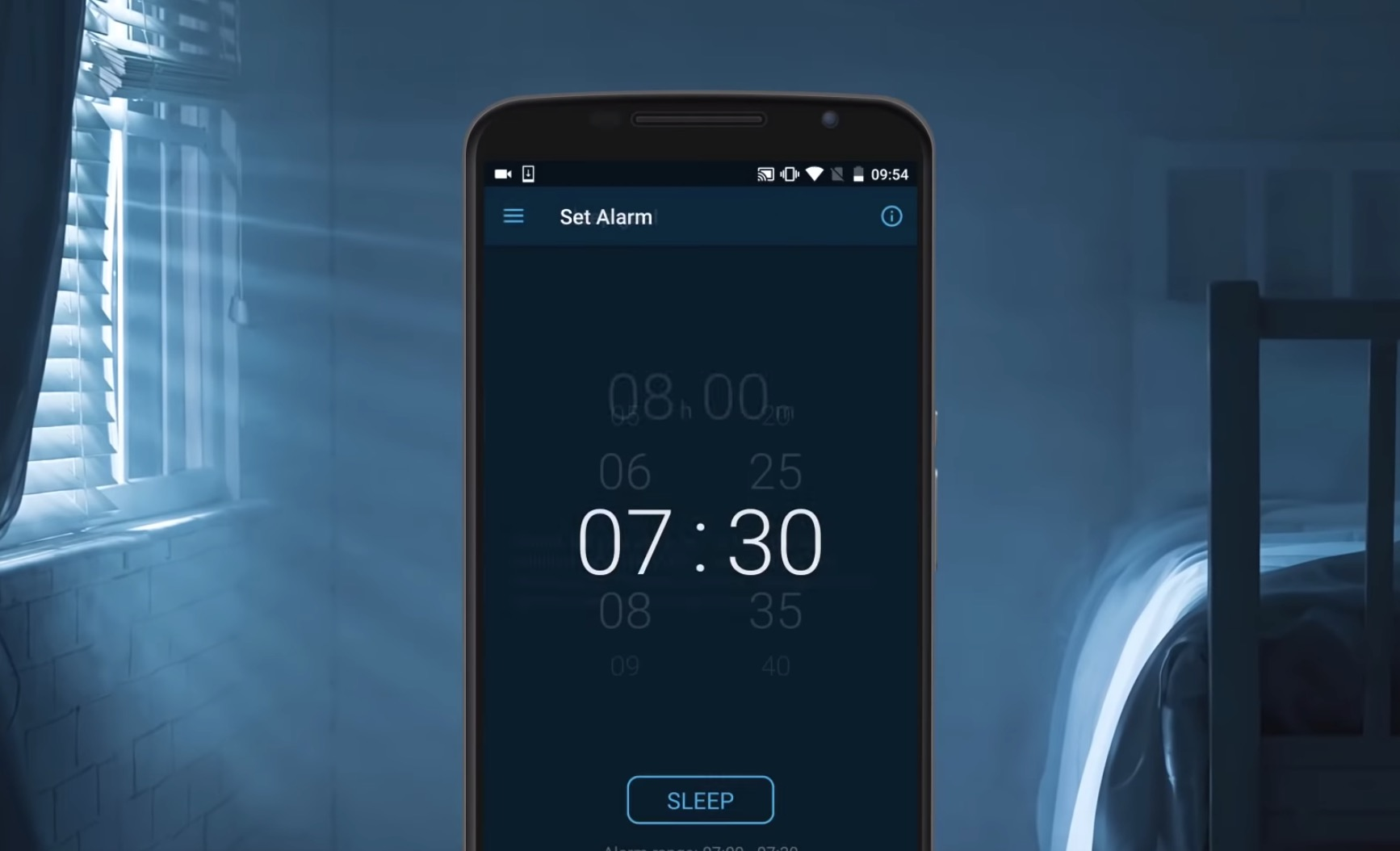 Best Android Alarm Clock 2020 Best Alarm Clock Apps for Android in 2019