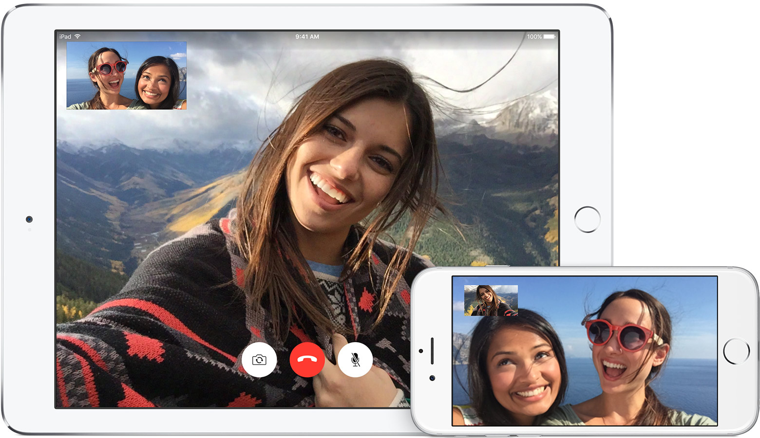 Lawsuit claims Apple purposefully broke FaceTime on iOS 6