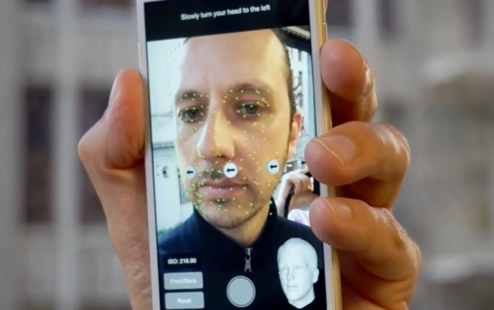 The iPhone 8 may take incredible 3D selfies and put you into AR games like never before.
