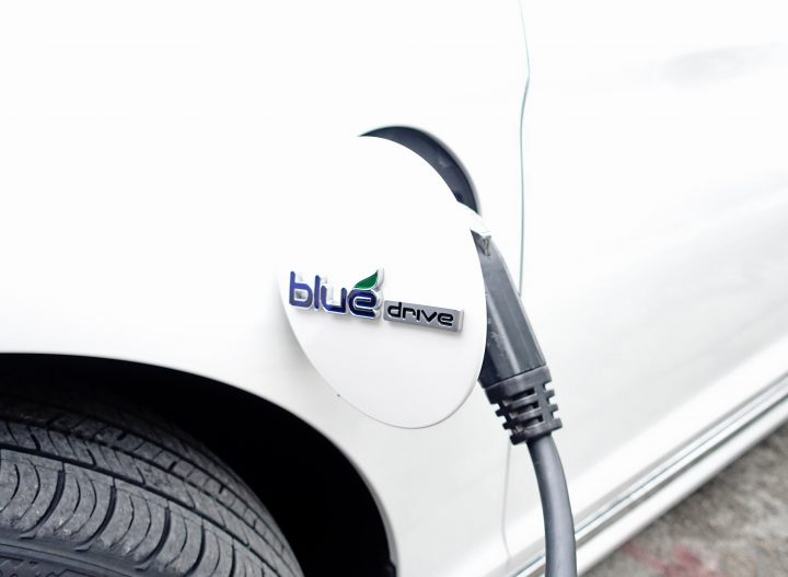 The Sonata Plug-In Hybrid delivered good electric fuel economy, even in demanding Ohio weather.