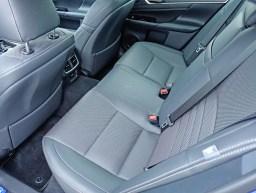 2017 Lexus GS 350 F Sport Review - 19