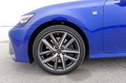 2017 Lexus GS 350 F Sport Review - 30