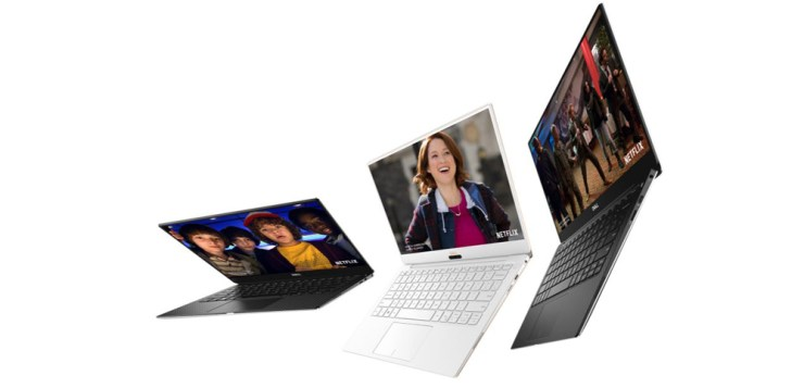 2018 Dell XPS 13 - $999.99