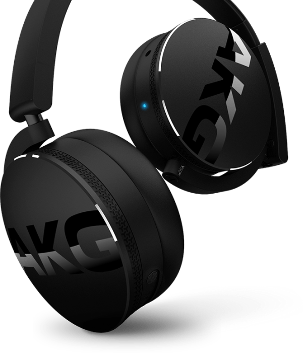AKG Wireless Headphones