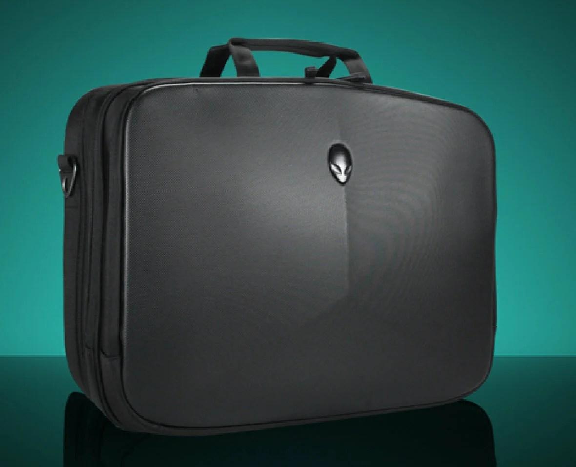 Alienware Vindicator Briefcase