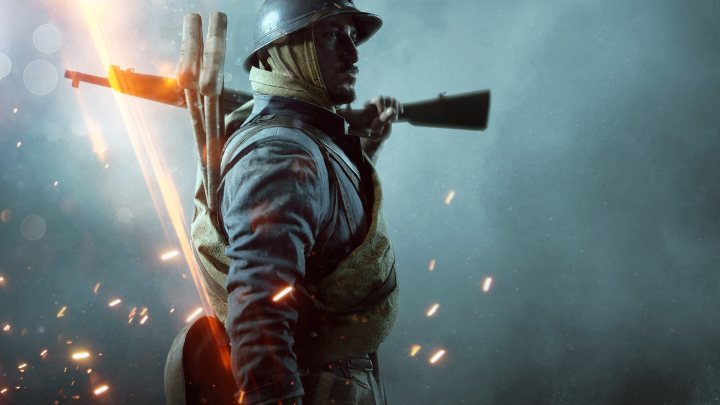 March Battlefield 1 Update