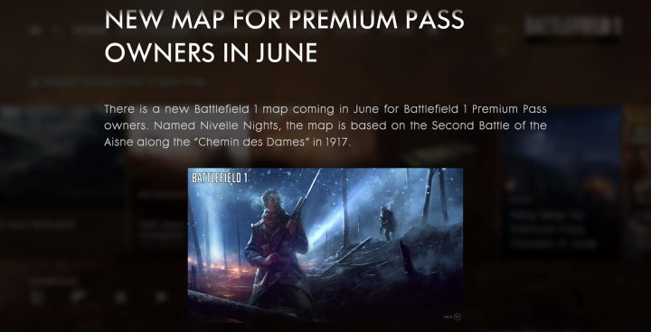 Buy It If You Want the Battlefield 1 DLC ASAP