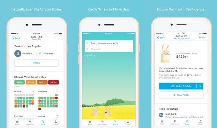 Best App to Save Money on Flights