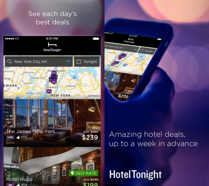 Best App to Save on Hotels