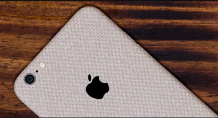4e1beb39403d40 SlickWraps iPhone 7 Skin & Wrap