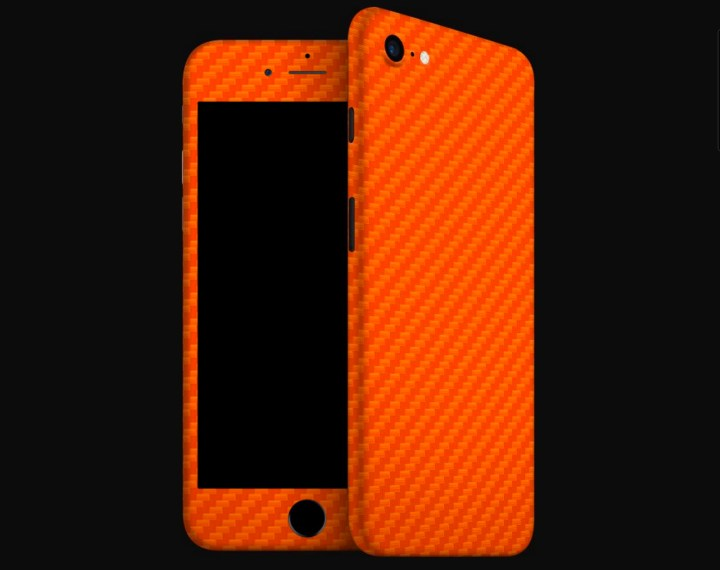 dbrand iPhone 7 Skin & Wrap